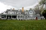 JoyceWays HQ - Connolly House, Boston College